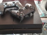 Playstation 3 and ps 4 game console
