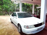 Nissan Sunny 1997 (Used)