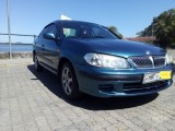Nissan Sunny 2000 (Used)