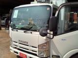 Isuzu Freezer 250  2014