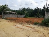 Land for sale Thelijjawila