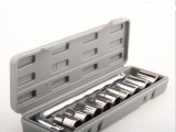 10 Pcs Socket Wrench Set