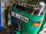 Bajaj Re 4 Strock three wheeler 2007