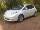 Nissan Leaf 2013 (Used)