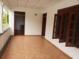 Upstairs rent in karapitiya